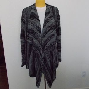 a.n.a. -a new approach- sweater size 2X